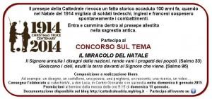 Consorso 2014 x comunicato