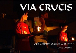 mqnifesto via crucis