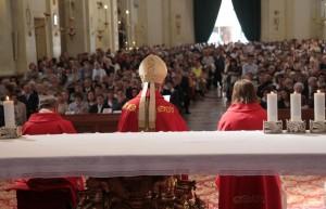 vescovo lucio soravito
