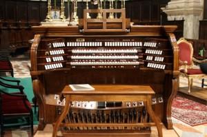L' Organo della Cattedrale