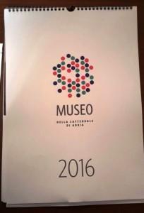 CALENDARIO MUSEO CATTEDRALE